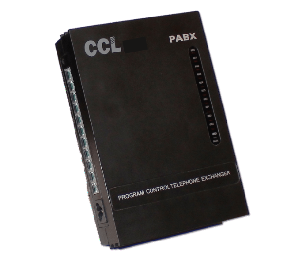 CCL 206S - Rs.3700