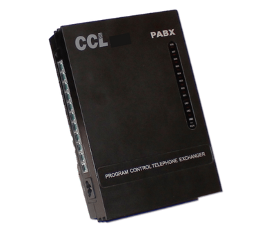 CCL 416S EPABX System/Intercom System Rs.8700