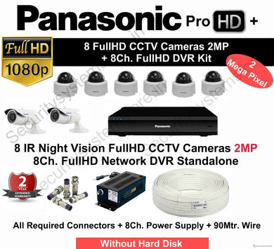 Panasonic PI-HL2108XK - Rs.5300