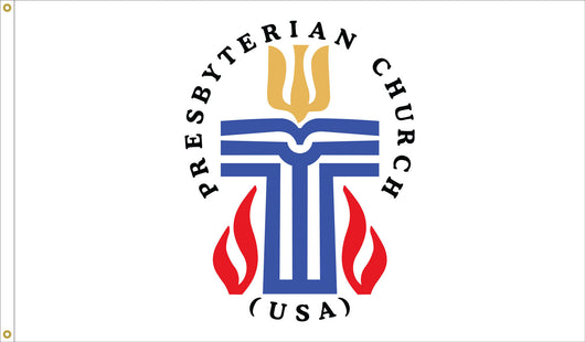 Presbyterian Outdoor Nylon Flags