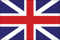 British Union Nylon Flag