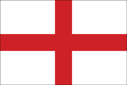 England Nylon Flag