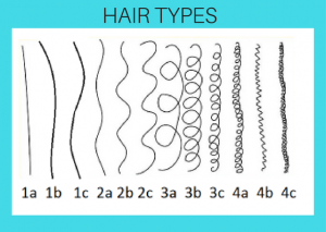 What is My Curl Type?– Natural Curls Club