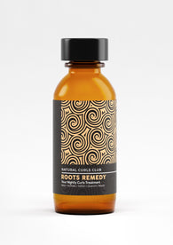 Roots Remedy - Nightly Curl Treatment - Natural Curls Club