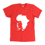The Rooted Queen T-Shirt - Natural Curls Club
