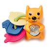 Skip Hop - Vibrant Village Rattle & Teether Keys