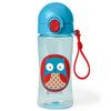 Skip Hop - Owl Zoo Lock Top Sport Bottle