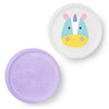 Skip Hop Zoo Eureka Unicorn Smart Serve Non Slip Plates