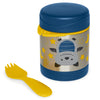 Skip Hop Zoo Bailey Bat Zoo Insulated Food Jar