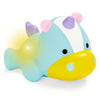 Skip Hop Zoo Unicorn Light Up Zoo Bailey Bath Toy