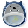Skip Hop - Bat Zoo Smart Serve Plate & Bowl
