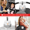 Stroll & Go Portable Baby Soother- Owl