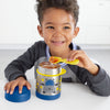 Skip Hop - Bat Zoo Insulated Food Jar