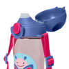 Skip Hop - Butterfly Zoo Lock Top Sport Bottle