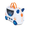 Trunki Ride-on Luggage - Skye the Spaceship