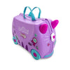 Trunki - Cassie Cat Ride-on Luggage