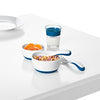 OXO TOT Small & Large Bowl Set - Navy