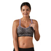 Bravado Designs Body Silk Seamless Rhythm Nursing Bra - Black