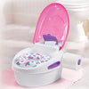 Summer Infant Step by Step Potty - Pink
