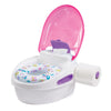 Step by Step Potty  Pink