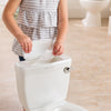 Summer Infant My Size Potty - White
