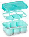 Skip Hop Easy Fill Freezer Trays - Grey/Teal