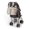 Skip Hop Duo Signature Nappy Bag