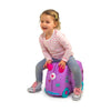 Trunki Ride-on Luggage - Cassie Cat