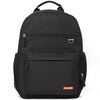 Skip Hop Duo Backpack - Black