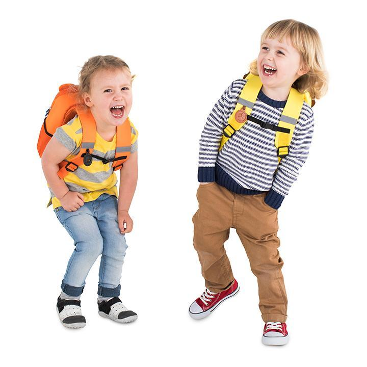 57e11a260a Trunki - Tipu Toddlepak Backpack from The Stork Nest Australia