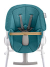Beaba - Blue Textile Seat for Highchair