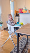 Beaba - Up & Down Highchair