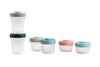 Beaba Pro Food Storage Set