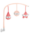 Beaba - Play arch for Up&Down Bouncer - Pink
