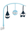 Beaba Play Arch for Up & Down Bouncer - Blue