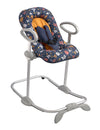 Beaba Up & Down Bouncer - Botanical