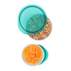 OXO TOT Teal Small & Large Bowl Set