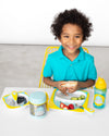 Skip Hop Zoo Simon Shark Melamine Set