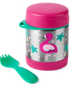 Skip Hop Zoo Franny Flamingo Insulated Food Jar