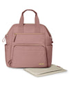 Skip Hop Main Frame Wide Open Backpack - Dusty Rose