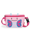 Skip Hop Zoo Blossom Butterfly Hip Pack