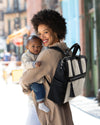 Skip Hop Sutton Nappy Backpack - Canvas