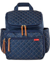 Skip Hop Forma Nappy Backpack - Navy