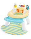 Skip Hop Explore and More Bee 2 in 1 Activity Floor Seat