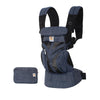 Ergobaby - Omni 360 Baby Carrier: Cool Air Mesh-Indigo