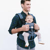 Ergo Baby - Omni 360 Baby Carrier: Cool Air Mesh-Indigo