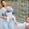 Ergobaby - Omni 360 Baby Carrier: Cool Air Mesh-Maui