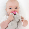 Bubble - Bella the Bunny Pacifier Holder