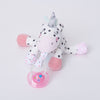 Bubble - Sparkle the Unicorn Pacifier Holder