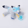 Bubble - Flash the Fox Pacifier Holder